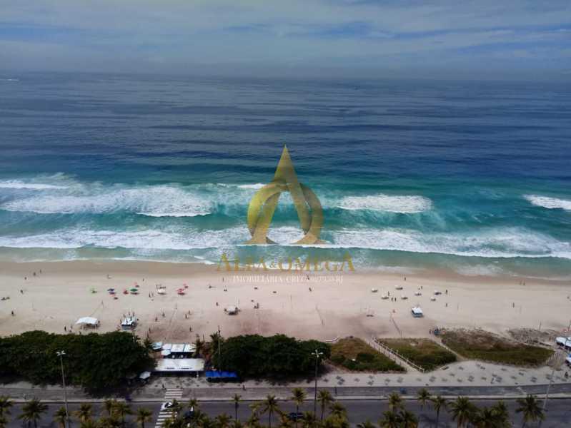 17 - Apartamento 4 quartos à venda Barra da Tijuca, Rio de Janeiro - R$ 5.999.000 - AO40081 - 31