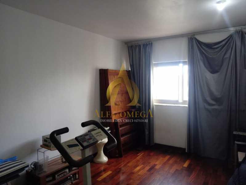 18 - Apartamento 4 quartos à venda Barra da Tijuca, Rio de Janeiro - R$ 5.999.000 - AO40081 - 10