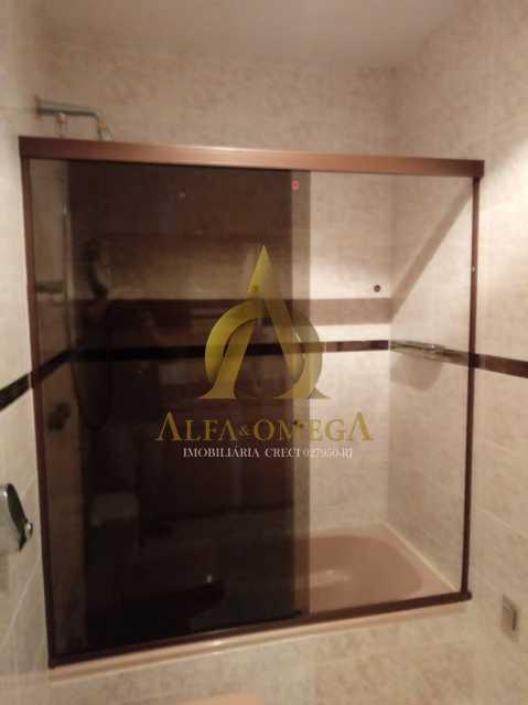 21 - Apartamento 4 quartos à venda Barra da Tijuca, Rio de Janeiro - R$ 5.999.000 - AO40081 - 12