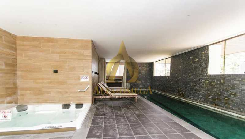 26 - Apartamento 4 quartos à venda Barra da Tijuca, Rio de Janeiro - R$ 5.999.000 - AO40081 - 27