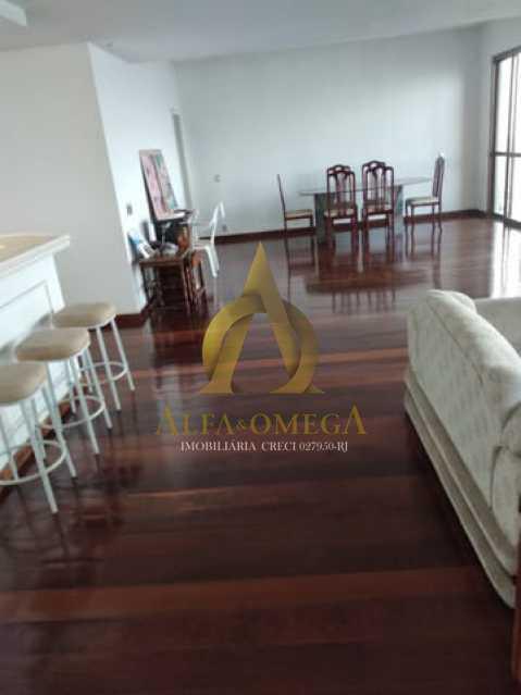 29 - Apartamento 4 quartos à venda Barra da Tijuca, Rio de Janeiro - R$ 5.999.000 - AO40081 - 6