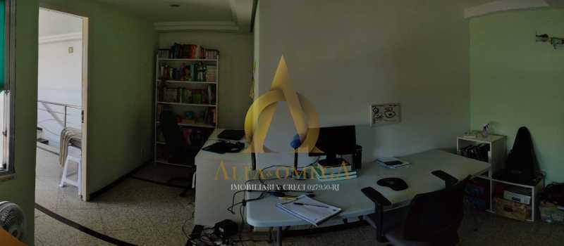 8 - Cobertura 3 quartos à venda Barra da Tijuca, Rio de Janeiro - R$ 1.280.000 - AOJC50127 - 9