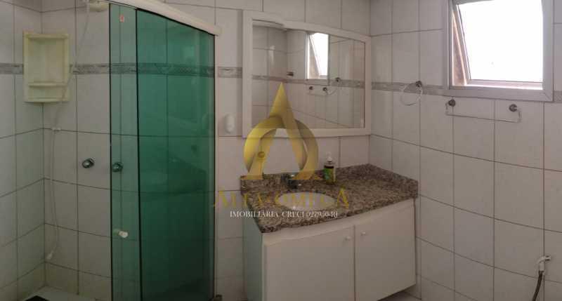 11 - Cobertura 3 quartos à venda Barra da Tijuca, Rio de Janeiro - R$ 1.280.000 - AOJC50127 - 14