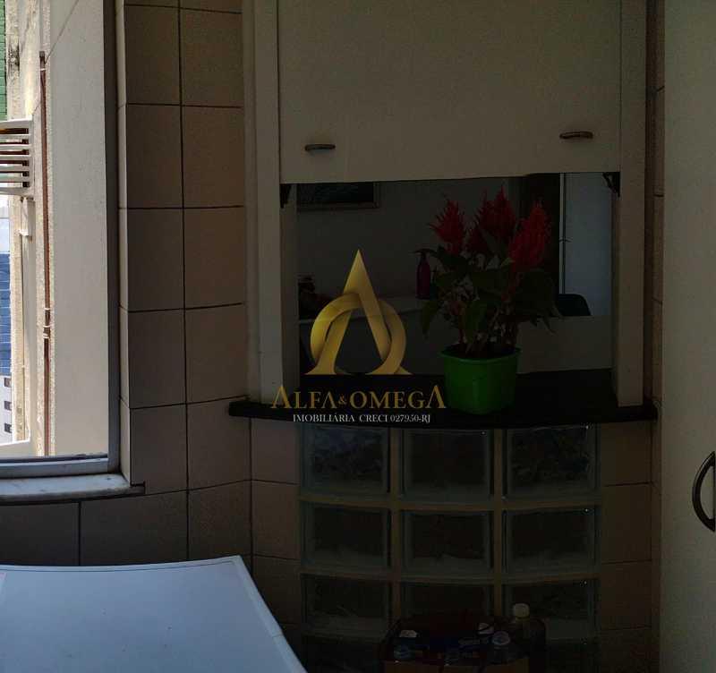 15 - Cobertura 3 quartos à venda Barra da Tijuca, Rio de Janeiro - R$ 1.280.000 - AOJC50127 - 18