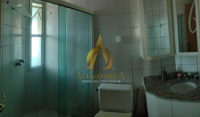 22 - Cobertura 3 quartos à venda Barra da Tijuca, Rio de Janeiro - R$ 1.280.000 - AOJC50127 - 15