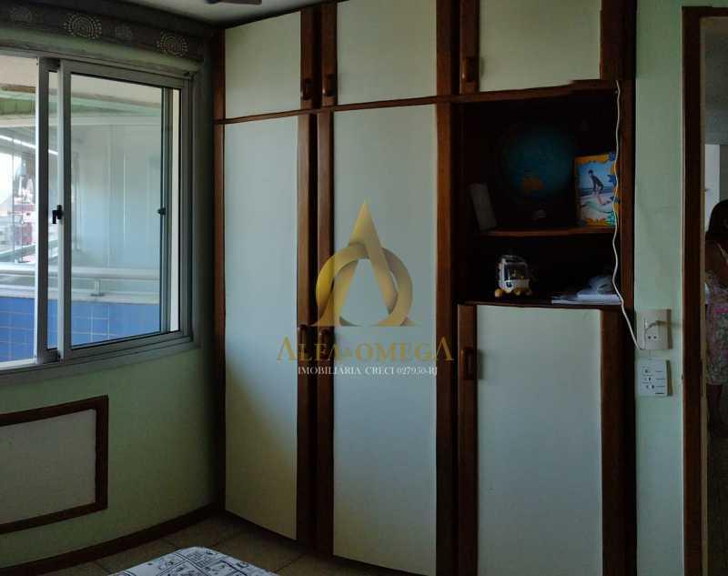 29 - Cobertura 3 quartos à venda Barra da Tijuca, Rio de Janeiro - R$ 1.280.000 - AOJC50127 - 12