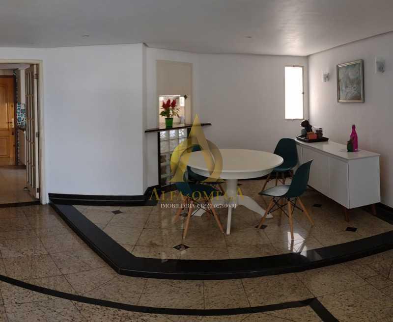 32 - Cobertura 3 quartos à venda Barra da Tijuca, Rio de Janeiro - R$ 1.280.000 - AOJC50127 - 4