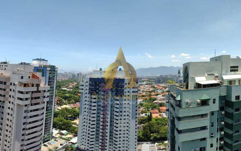 33 - Cobertura 3 quartos à venda Barra da Tijuca, Rio de Janeiro - R$ 1.280.000 - AOJC50127 - 29