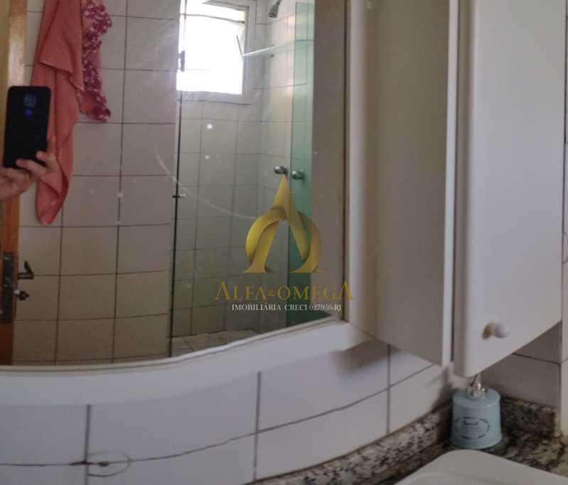 41 - Cobertura 3 quartos à venda Barra da Tijuca, Rio de Janeiro - R$ 1.280.000 - AOJC50127 - 16