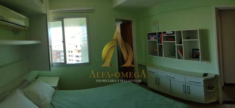 44 - Cobertura 3 quartos à venda Barra da Tijuca, Rio de Janeiro - R$ 1.280.000 - AOJC50127 - 8