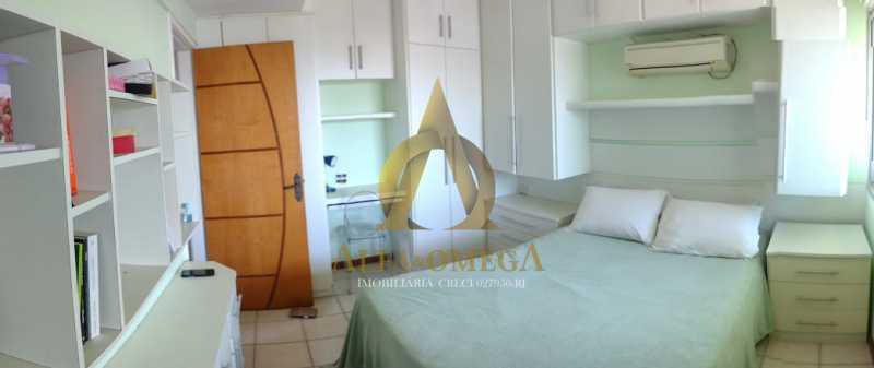 45 - Cobertura 3 quartos à venda Barra da Tijuca, Rio de Janeiro - R$ 1.280.000 - AOJC50127 - 7