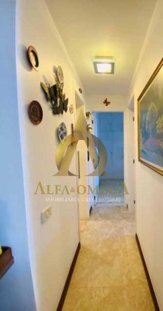 6 - Apartamento 2 quartos à venda Barra da Tijuca, Rio de Janeiro - R$ 760.000 - AO20491 - 9