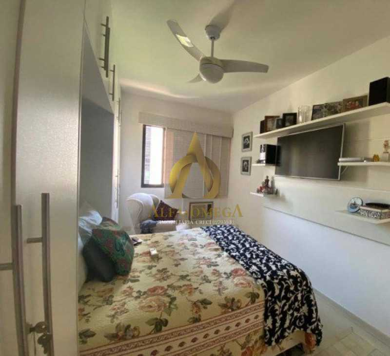 7 - Apartamento 2 quartos à venda Barra da Tijuca, Rio de Janeiro - R$ 760.000 - AO20491 - 10