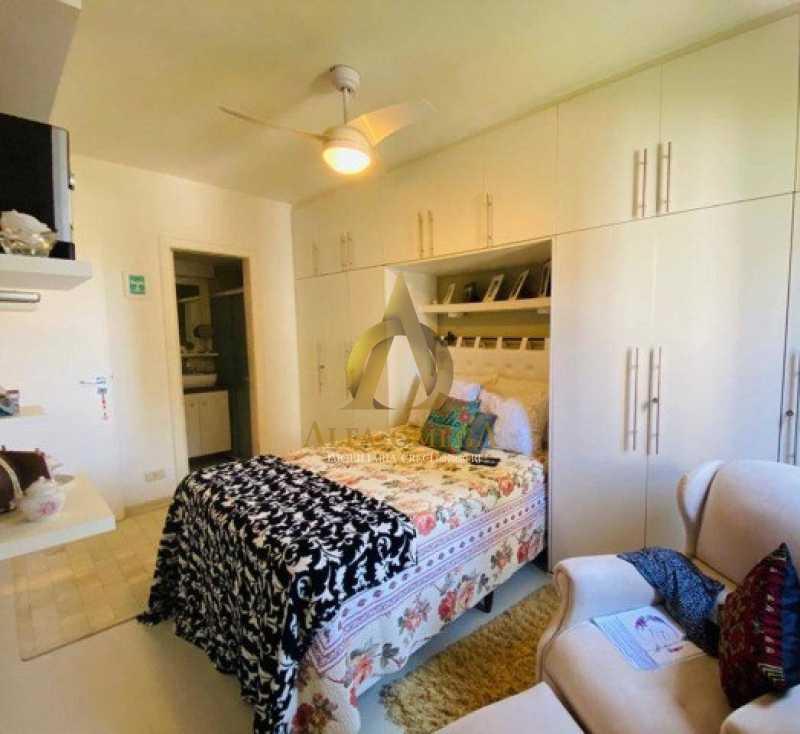 8 - Apartamento 2 quartos à venda Barra da Tijuca, Rio de Janeiro - R$ 760.000 - AO20491 - 11