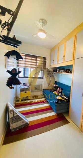 11 - Apartamento 2 quartos à venda Barra da Tijuca, Rio de Janeiro - R$ 760.000 - AO20491 - 13