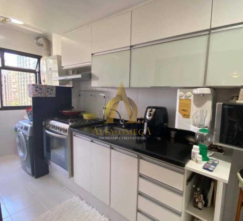 12 - Apartamento 2 quartos à venda Barra da Tijuca, Rio de Janeiro - R$ 760.000 - AO20491 - 15