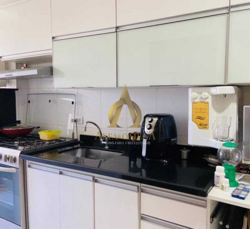 13 - Apartamento 2 quartos à venda Barra da Tijuca, Rio de Janeiro - R$ 760.000 - AO20491 - 16