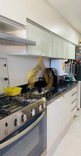 16 - Apartamento 2 quartos à venda Barra da Tijuca, Rio de Janeiro - R$ 760.000 - AO20491 - 19