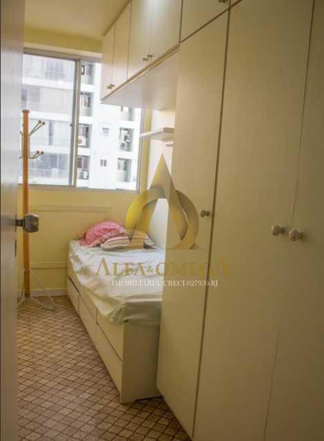 6. - Apartamento 1 quarto para venda e aluguel Barra da Tijuca, Rio de Janeiro - R$ 630.000 - AO10261 - 7