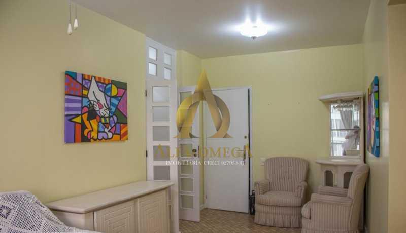 9. - Apartamento 1 quarto para venda e aluguel Barra da Tijuca, Rio de Janeiro - R$ 630.000 - AO10261 - 9