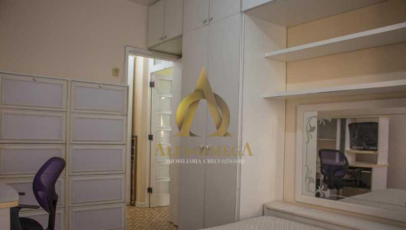 10. - Apartamento 1 quarto para venda e aluguel Barra da Tijuca, Rio de Janeiro - R$ 630.000 - AO10261 - 6