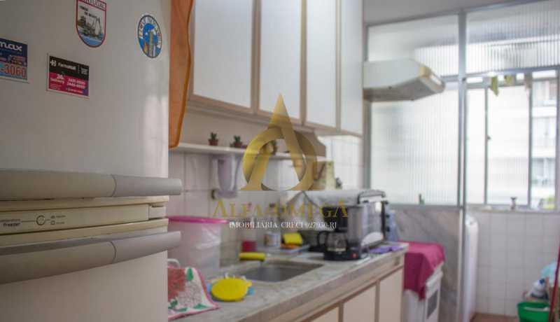 11. - Apartamento 1 quarto para venda e aluguel Barra da Tijuca, Rio de Janeiro - R$ 630.000 - AO10261 - 14