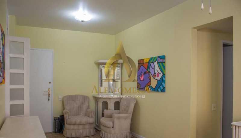 12. - Apartamento 1 quarto para venda e aluguel Barra da Tijuca, Rio de Janeiro - R$ 630.000 - AO10261 - 10