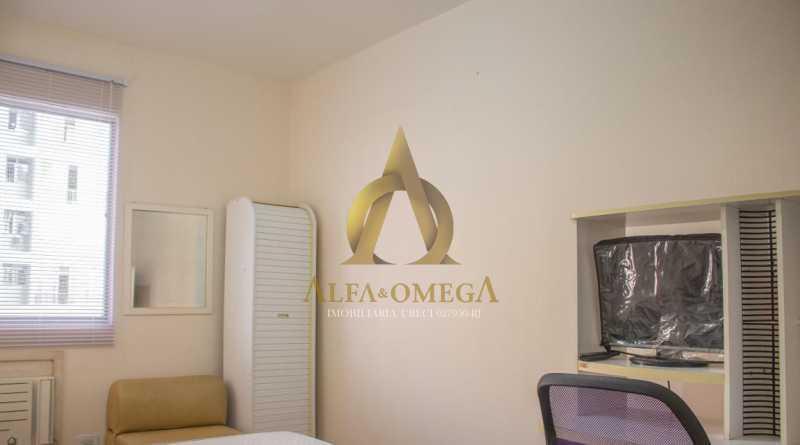 15. - Apartamento 1 quarto para venda e aluguel Barra da Tijuca, Rio de Janeiro - R$ 630.000 - AO10261 - 8