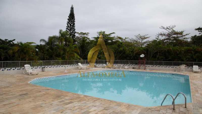 19. - Apartamento 1 quarto para venda e aluguel Barra da Tijuca, Rio de Janeiro - R$ 630.000 - AO10261 - 22