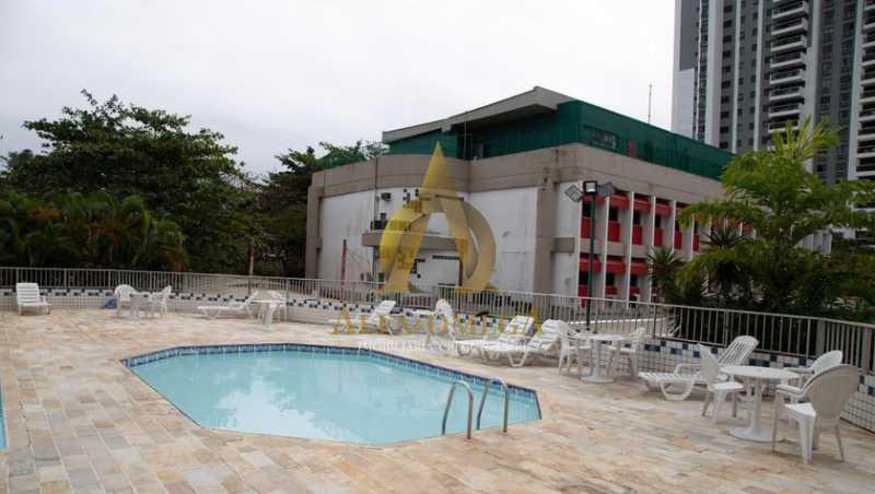 20. - Apartamento 1 quarto para venda e aluguel Barra da Tijuca, Rio de Janeiro - R$ 630.000 - AO10261 - 23