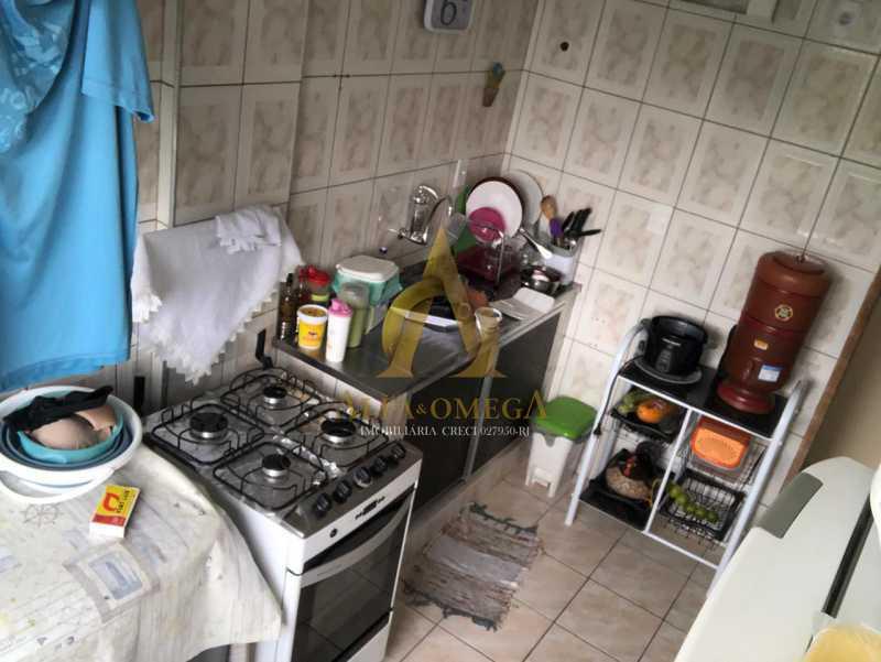 1. - Apartamento 2 quartos à venda Taquara, Rio de Janeiro - R$ 215.000 - AOJ20302 - 13