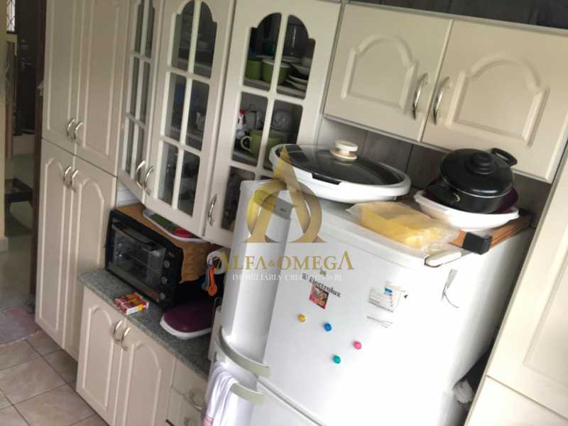 2. - Apartamento 2 quartos à venda Taquara, Rio de Janeiro - R$ 215.000 - AOJ20302 - 14