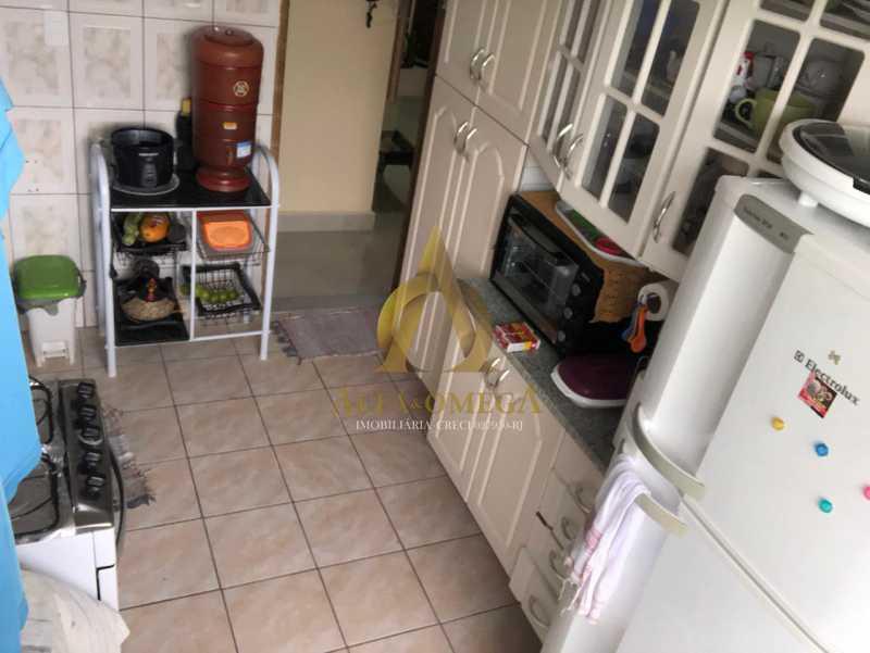 3. - Apartamento 2 quartos à venda Taquara, Rio de Janeiro - R$ 215.000 - AOJ20302 - 12