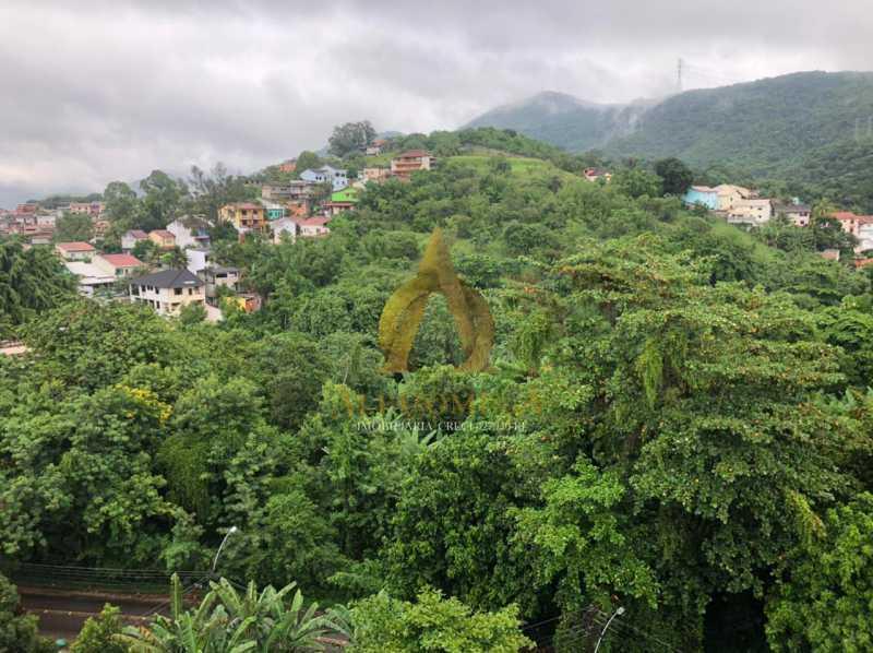 4. - Apartamento 2 quartos à venda Taquara, Rio de Janeiro - R$ 215.000 - AOJ20302 - 19