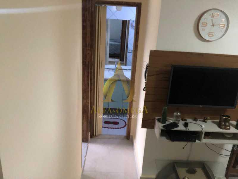 6. - Apartamento 2 quartos à venda Taquara, Rio de Janeiro - R$ 215.000 - AOJ20302 - 4