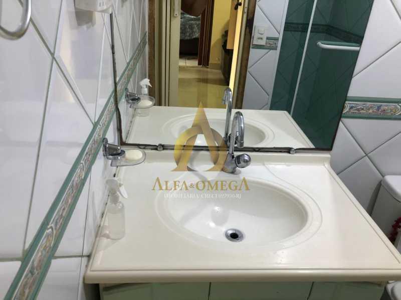 7. - Apartamento 2 quartos à venda Taquara, Rio de Janeiro - R$ 215.000 - AOJ20302 - 9