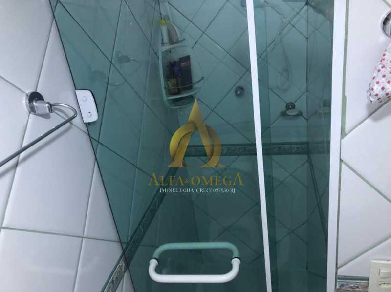 8. - Apartamento 2 quartos à venda Taquara, Rio de Janeiro - R$ 215.000 - AOJ20302 - 10