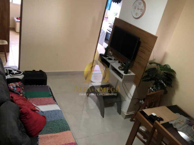 9. - Apartamento 2 quartos à venda Taquara, Rio de Janeiro - R$ 215.000 - AOJ20302 - 3