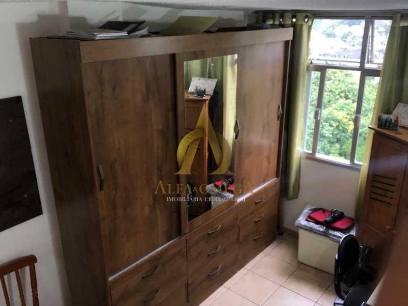 12. - Apartamento 2 quartos à venda Taquara, Rio de Janeiro - R$ 215.000 - AOJ20302 - 5