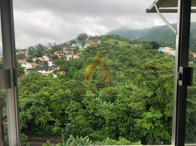 13. - Apartamento 2 quartos à venda Taquara, Rio de Janeiro - R$ 215.000 - AOJ20302 - 20