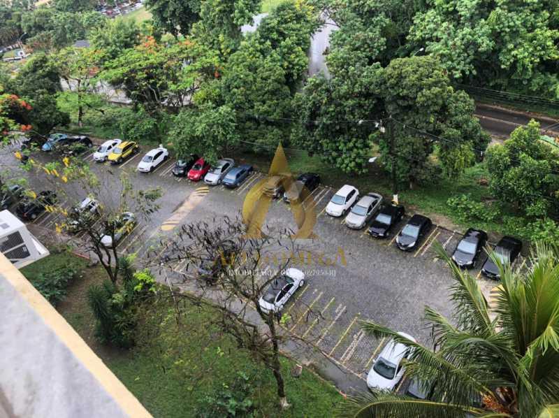 14. - Apartamento 2 quartos à venda Taquara, Rio de Janeiro - R$ 215.000 - AOJ20302 - 21