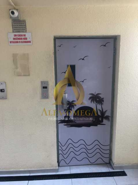 21. - Apartamento 2 quartos à venda Taquara, Rio de Janeiro - R$ 215.000 - AOJ20302 - 15
