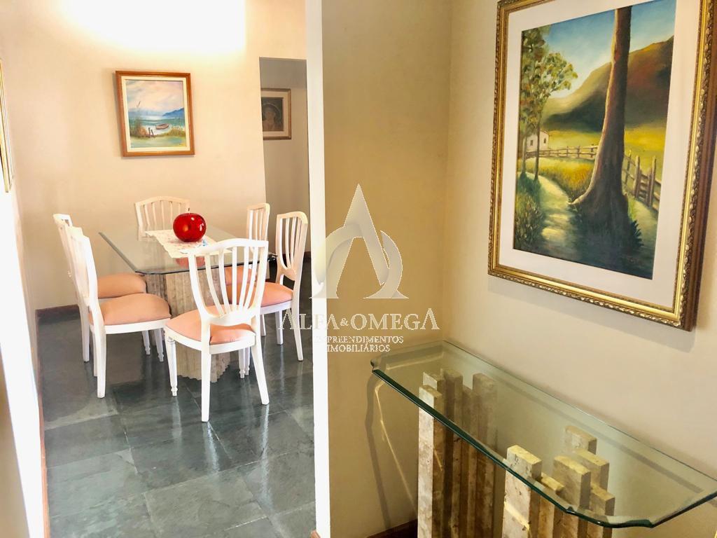 FOTO 6 - Apartamento 2 quartos para alugar Barra da Tijuca, Rio de Janeiro - R$ 2.299 - AO20251L - 7