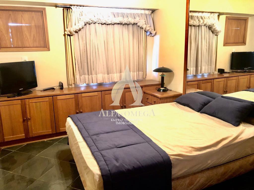 FOTO 8 - Apartamento 2 quartos para alugar Barra da Tijuca, Rio de Janeiro - R$ 2.299 - AO20251L - 9