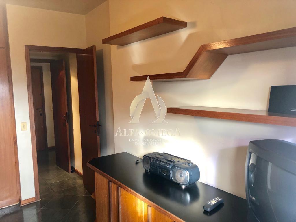 FOTO 10 - Apartamento 2 quartos para alugar Barra da Tijuca, Rio de Janeiro - R$ 2.299 - AO20251L - 11