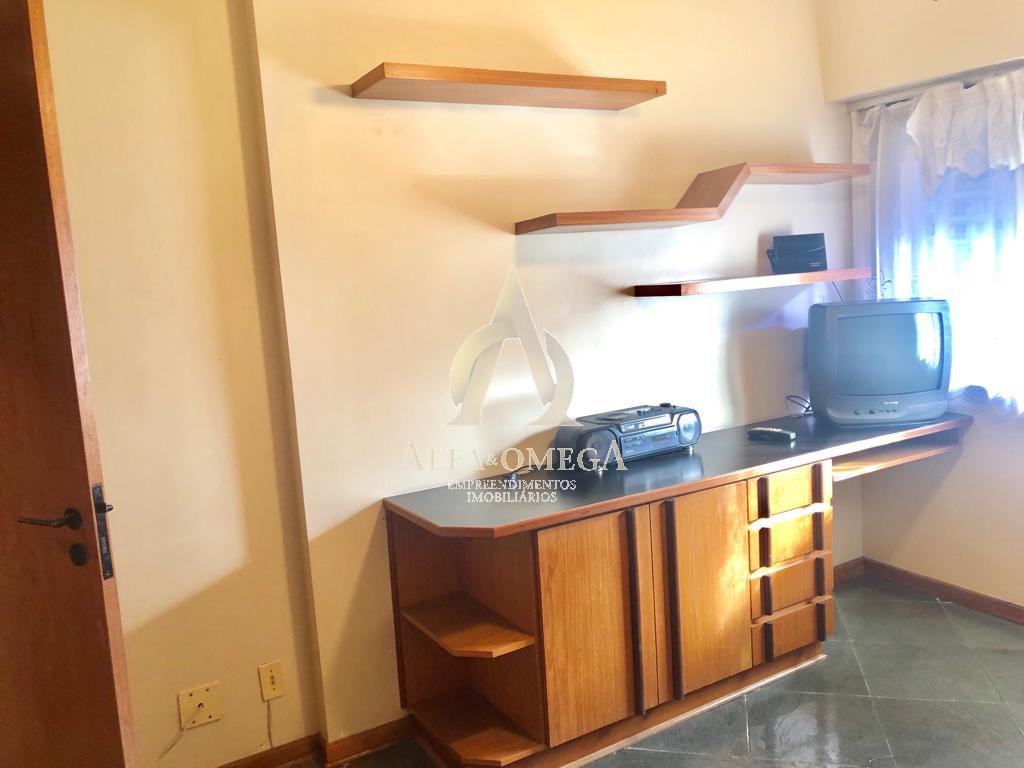 FOTO 12 - Apartamento 2 quartos para alugar Barra da Tijuca, Rio de Janeiro - R$ 2.299 - AO20251L - 13
