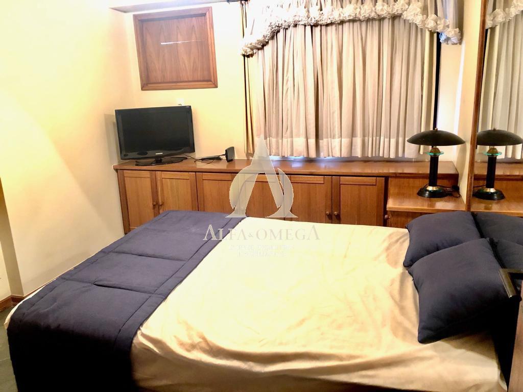 FOTO 13 - Apartamento 2 quartos para alugar Barra da Tijuca, Rio de Janeiro - R$ 2.299 - AO20251L - 14