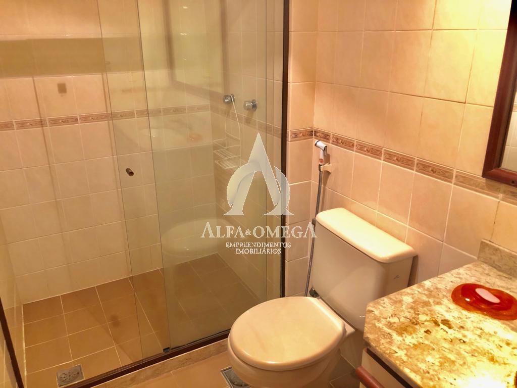 FOTO 14 - Apartamento 2 quartos para alugar Barra da Tijuca, Rio de Janeiro - R$ 2.299 - AO20251L - 15