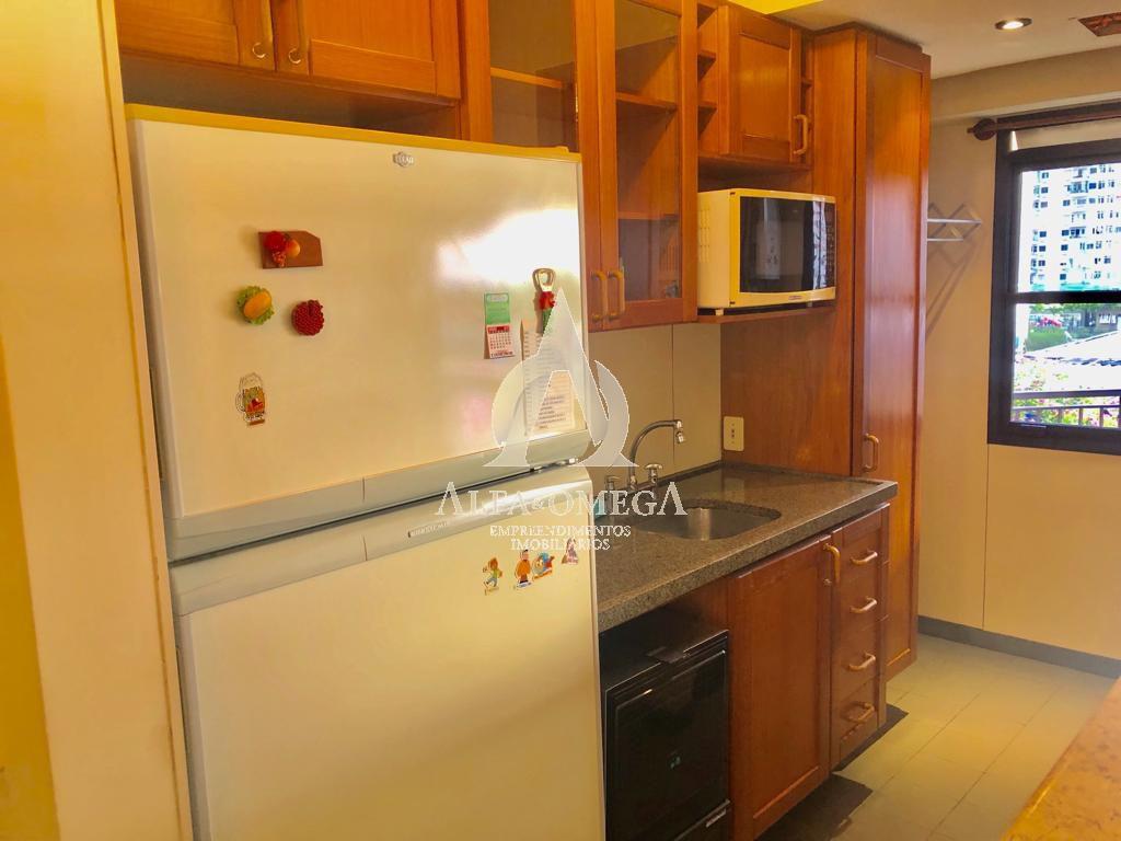 FOTO 18 - Apartamento 2 quartos para alugar Barra da Tijuca, Rio de Janeiro - R$ 2.299 - AO20251L - 19