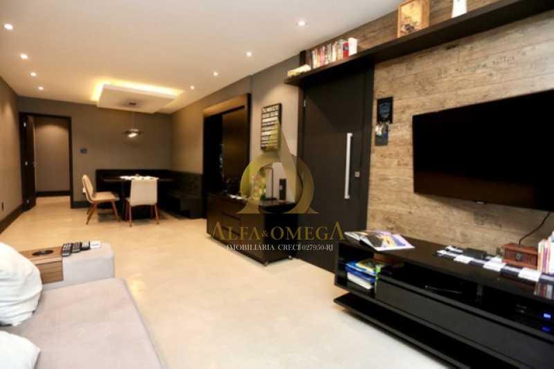 1 - Apartamento 3 quartos à venda Ipanema, Rio de Janeiro - R$ 1.600.000 - SF30242 - 1